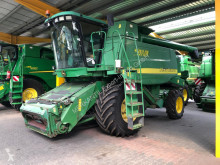 John Deere WTS 9640 Moissonneuse-batteuse occasion