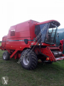 Case 527 MDW used 3-straw walkers Combine harvester