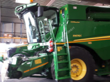 John Deere S670 Moissonneuse-batteuse occasion