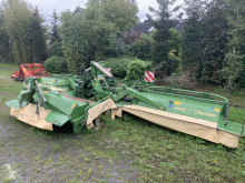 Krone EasyCut 9140 CV Faucheuse occasion