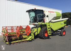 Moissonneuse-batteuse à 3 secoueurs Claas Avero 240