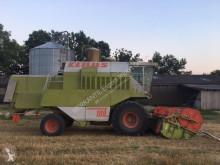 Combină agricolă cu 6 agitatoare Claas Dominator 108 SL