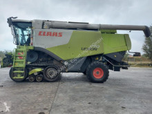 Claas Lexion 770 TT Moissonneuse-batteuse à rotor occasion