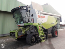 Moissonneuse-batteuse à rotor Claas Lexion 760 TerraTrac