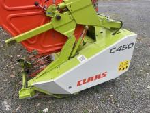 Moisson Barra de corte Claas Schneidwerk C450 4,5 m klappbar