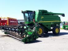 حصاد آلة حصاد ودرس مع دوّار John Deere 9780i CTS HM