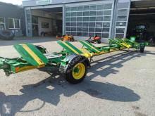 Zürn SWW X6-30ft harvest used
