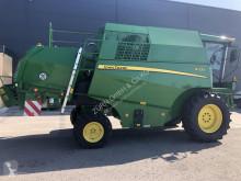 John Deere W330 used 3-straw walkers Combine harvester