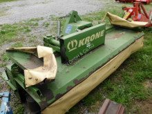 Krone Harvester AFA 323 RS