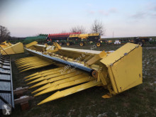 Other combine headers Solero 1670