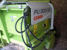 Claas PU 300 HD used Pick-Up for self-propelled forage harvester