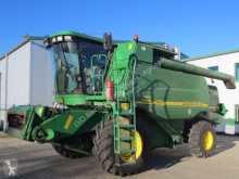 John Deere WTS 9640i Moissonneuse-batteuse occasion