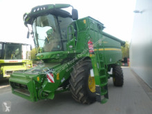 John Deere T 660i Moissonneuse-batteuse occasion