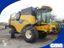 Moisson New Holland CX 5090 ELEVATION Cosechadora-trilladora usado