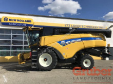 Kombajn se 6 vytřásadly New Holland CX 8.70 T4B
