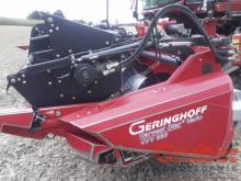Moisson otros cortes Geringhoff HVV 660 Harvest Star