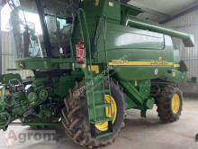 John Deere 9560 WTS Moissonneuse-batteuse occasion