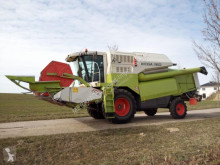 Claas Mega 360 Moissonneuse-batteuse à 3 secoueurs occasion