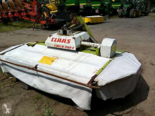 Claas CORTO 252F used Harvester