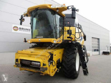 حصاد آلة حصاد ودرس New Holland CR 9080 ELEVATION