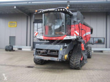 Moissonneuse-batteuse Massey Ferguson DELTA 9380
