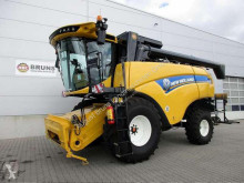 New Holland Mähdrescher CX5.90 MY19