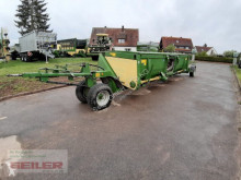 Krone X-Disc 6200 Barre de coupe occasion