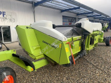 Coupe direct Claas Direct Disc 610