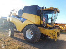 New Holland CX 6090 LATERALE Ceifeira-debulhadora usada