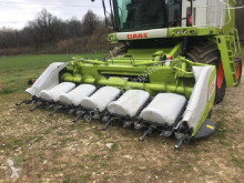 Heder Claas CONSPEED 6-80