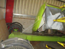 Moisson Barra de corte Claas Direct Disc 610 Comfort GPS