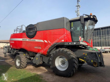 حصاد آلة حصاد ودرس مع دوّار Massey Ferguson 9380 Delta