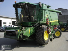 Moissonneuse-batteuse John Deere 9580 HM