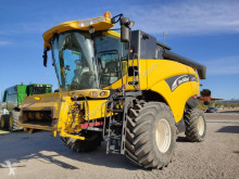 New Holland CX 840 SL Moissonneuse-batteuse occasion