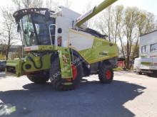Claas LEXION 650 – TIER 4 Mähdrescher used Combine harvester