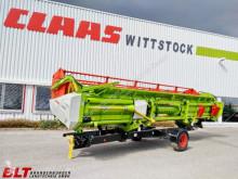 Moisson Barra de corte Claas Vario 770 Schneidwerk mit Transportwagen
