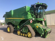 John Deere S785 Moissonneuse-batteuse occasion