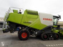 Claas Lexion 750 TT PREIS reduziert !!! Mejetærsker brugt