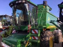 Moisson Cosechadora-trilladora John Deere 9780 CTS HM PREIS reduziert !!!