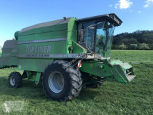 Moissonneuse-batteuse Deutz-Fahr Topliner 4075 HTS Balance