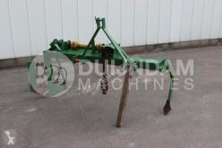 زراعات متخصصة مزارع تجارية Basrijs Duijndam Machines