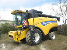 Moisson New Holland CX6090 Cosechadora-trilladora usado