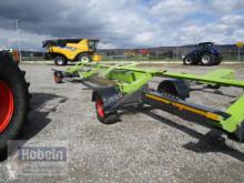 Moisson otros cortes Claas Transportwagen 10,80 Meter