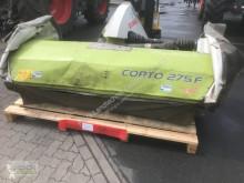 Barre de coupe Claas Corto 275 F