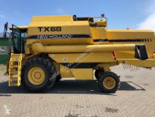 New Holland TX 68 Mähdrescher Mejetærsker brugt