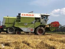 Claas Combină agricolă second-hand