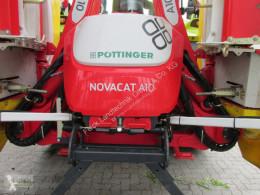 Pöttinger Novacat A10 ED Mejemaskine brugt