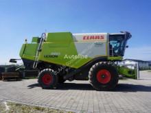 حصاد آلة حصاد ودرس Claas LEXION 660 + C750 Mähdrescher