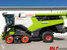 حصاد آلة حصاد ودرس Claas Lexion 6800 TT