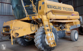Moissonneuse-batteuse New Holland TC 56 H